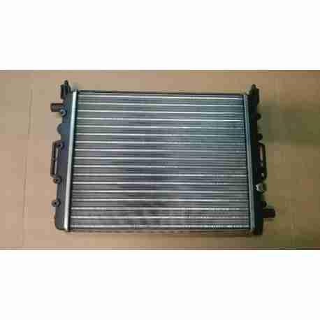 radiateur moteur pour peugeot 106 electrique vitale radiateur 1301z9. Black Bedroom Furniture Sets. Home Design Ideas