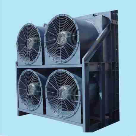 Radiateur eau pour RENAULT R10