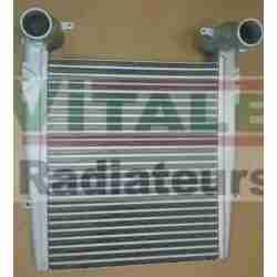 ECHANGEUR AIR INTERCOOLER RENAULT TRUCKS RVI MIDLUM 135-150