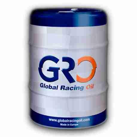 HUILE GRO GLOBAL RACING OIL 4T GLOBAL RACING 10W50 100% SYNTHESE BIDON 1L
