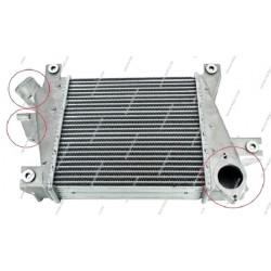 Radiateur air pour NISSAN XTRAIL E/S