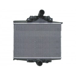RADIATEUR AIR INTERCOOLER MERCEDES AXOR