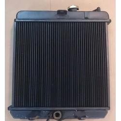 Radiateur moteur pour PEUGEOT 204 / 304