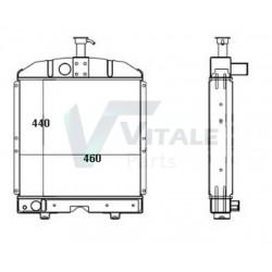 Radiateur eau pour SCANIA Série P 95-04