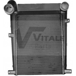 RADIATEUR AIR INTERCOOLER IVECO IV816802