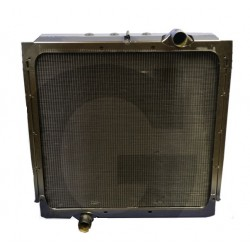 RADIATOR FENDT FAVORIT 910 916 918 920 924 926 H916201051140 H916.201.051.140 FT916201