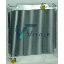 RADIATOR EAU VALTRA-VALMET N101-N111-N121-N141-N91