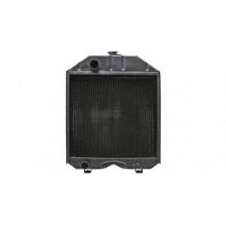 RADIATOR SUITABLE FOR MASSEY FERGUSON 3660549M92