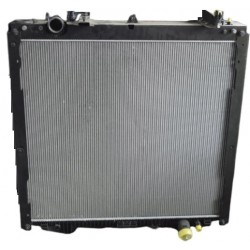 RADIATOR SUITABLE FOR MAN 81.06140-6022 81061006872 81061006873 81061406022