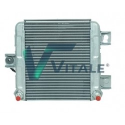 RADIATEUR HUILE IVECO DAILY VI 5802072359