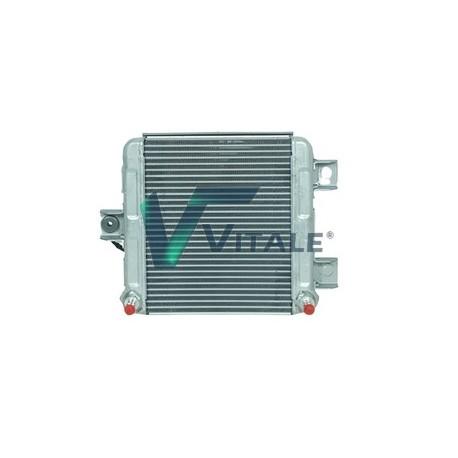 Radiateur eau pour IVECO Daily 03-06
