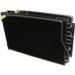 CONDENSER SUITABLE FOR CASE IH NEW HOLLAND 84156148