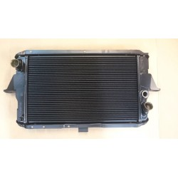 Radiateur moteur pour RENAULT R16