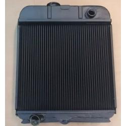 Radiateur moteur pour PEUGEOT 204 / 304 1.1 L /1.3 L